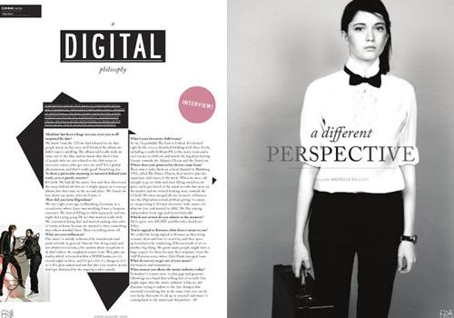 10 awesome fashion magazines layouts touchey design blog