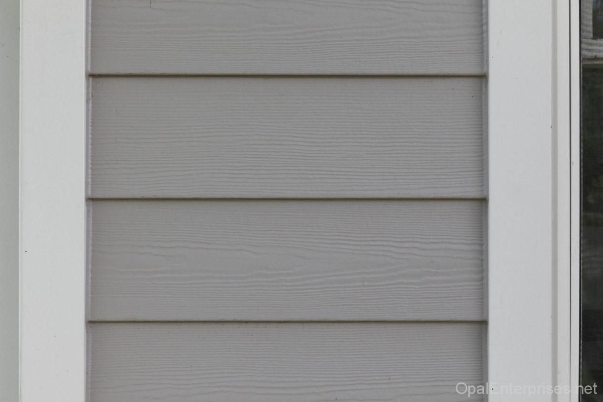 Pearl Gray Perfection James Hardie Siding Colors Hardie Siding