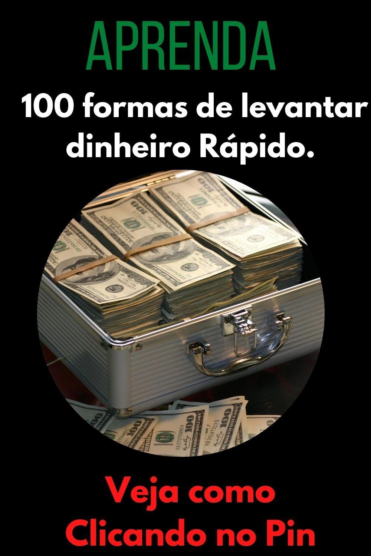 maneiras de ganhar dinheiro rápido online português uma maneira de ganhar dinheiro rápido