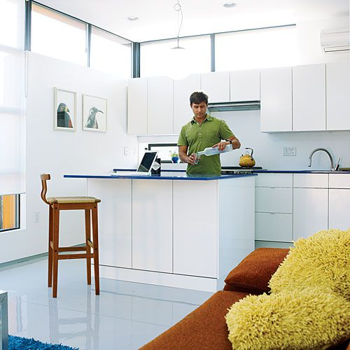 Kitchen Cabinets Tucson: LVM House By Rocio Romero