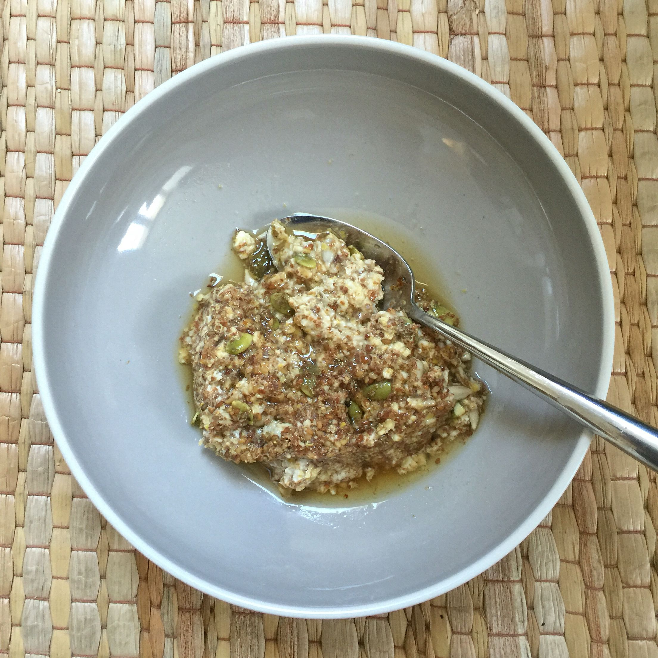 Soaked oats recipe exquisiteprivatechefblog all about soaked oats recipe exquisiteprivatechefblog forumfinder Image collections