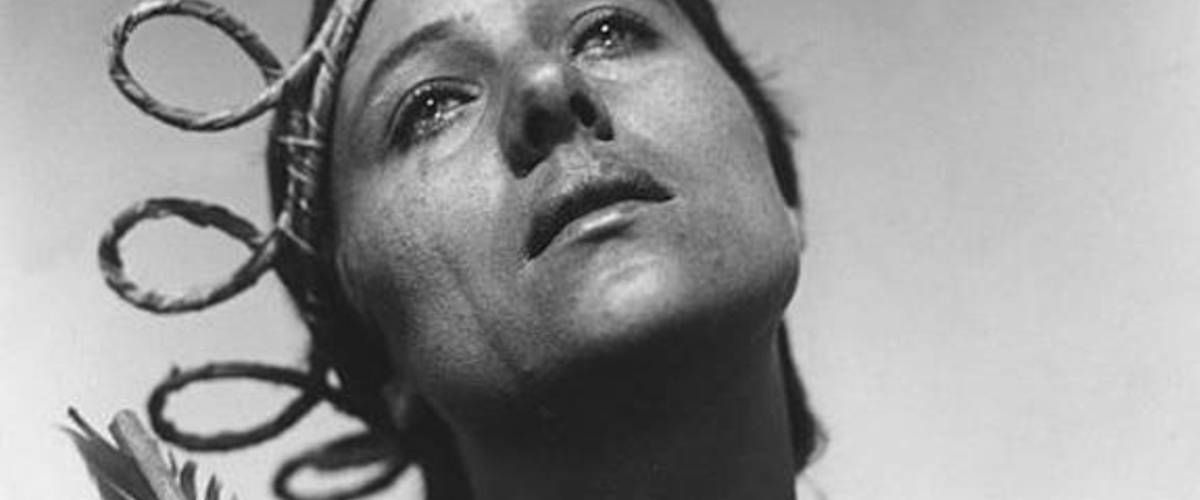 Watch The Passion of Joan of Arc Full-Movie Streaming