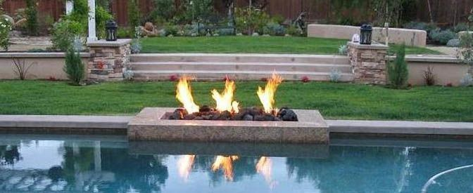 Photo of FireTrough-customframe Imagine having this in your backyard! I wish! #Spreadthew…