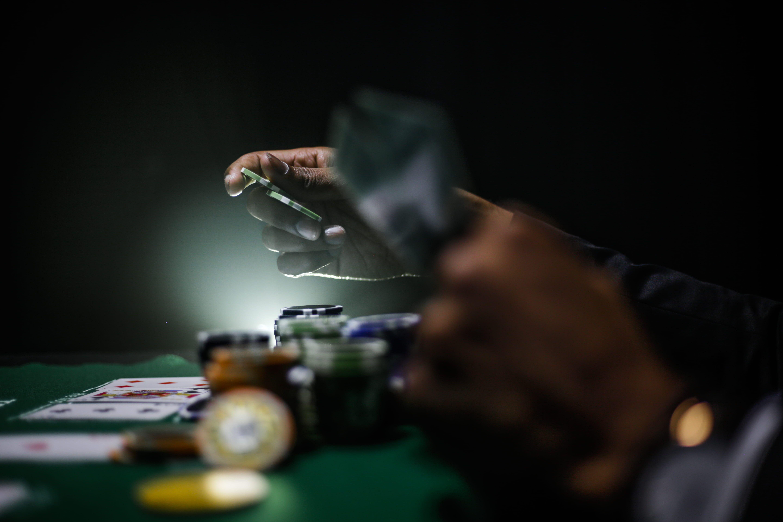 Pin Di Permainan Judi Idn Poker Online Indonesia