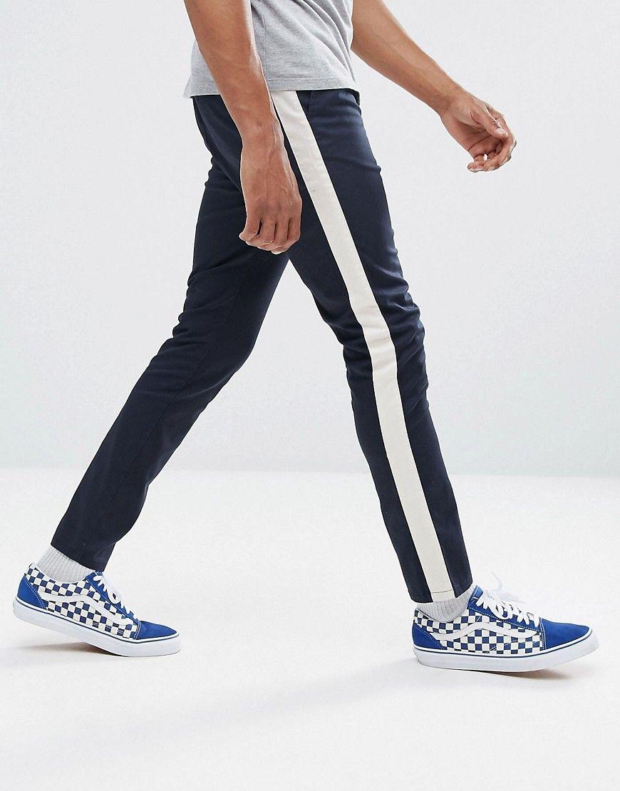 459e1eed Skinny Navy Blue Dress Pants | Lixnet AG