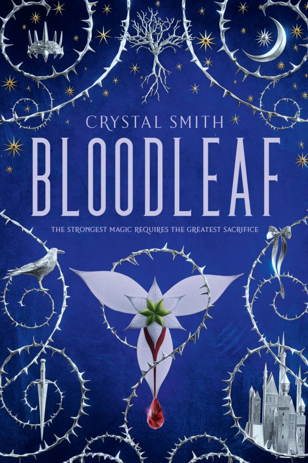 Bloodleaf ebook ya fantasy books fantasy books books