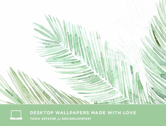 Free Desktop Wallpapers Palm Leaves Green Tropical Vibes Watercolor Palm Patter Watercolor Desktop Wallpaper Desktop Background Pattern Desktop Wallpaper Download this free vector about realistic dark tropical leaves wallpaper, and discover more than 10 million professional graphic resources on freepik. free desktop wallpapers palm leaves