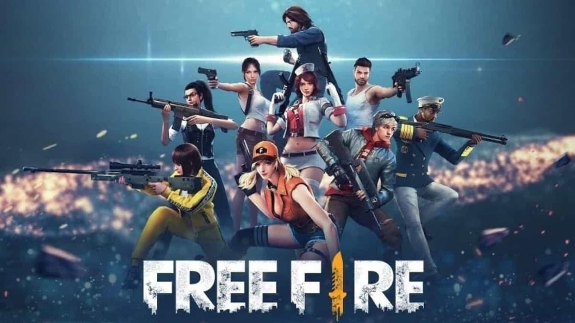 Infonavweb Noticias Ciencia E Tecnologia Diversao E Arte Videos E Midia Free Fire Cre Garena Free Fire Free Fire Free Fire Diamonds