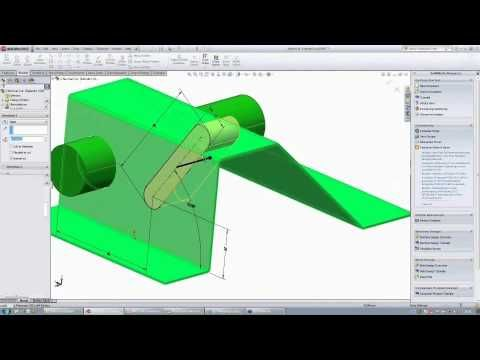 Solidworks Sheet Metal 2012 Introductie Drawing