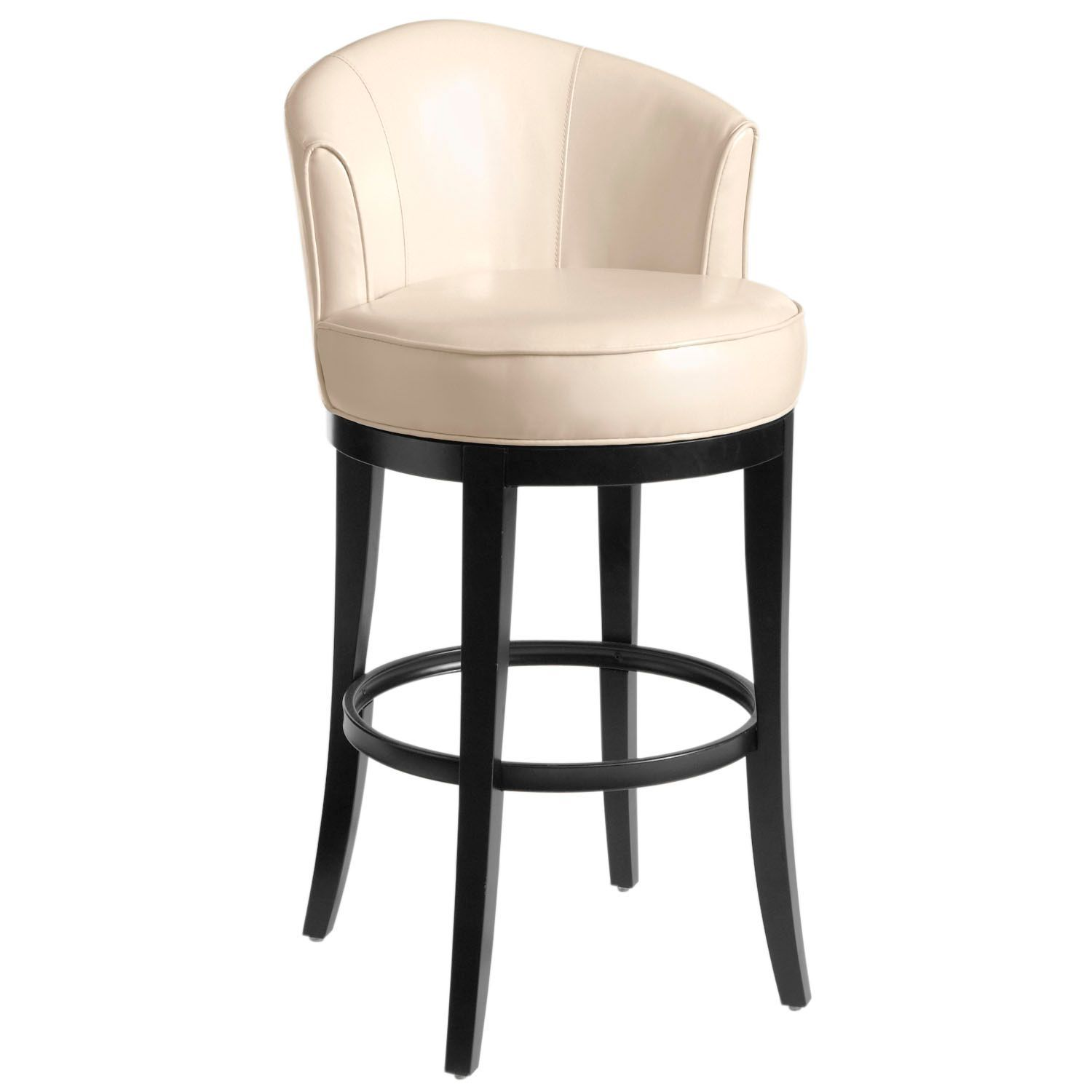 Incredible Isaac Ivory Swivel Bar Stool Bar Stool Swivel Bar Stools Ocoug Best Dining Table And Chair Ideas Images Ocougorg