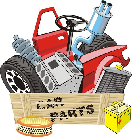 Best tips for finding better used car parts for... | Cars