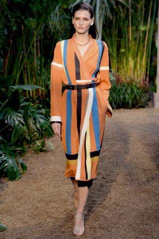 Sfilate Hermès Collezioni Primavera Estate 2014 - Sfilate Parigi - Moda Donna - Style.it