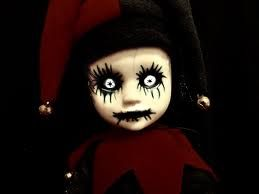 Love this living dead doll!!!