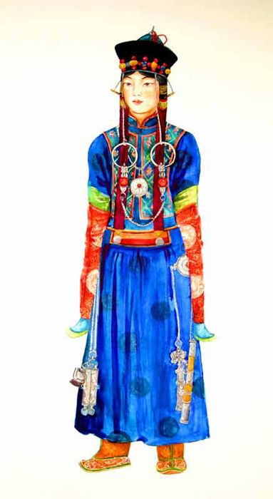 western mongolia costumes Mostly eastern european dress and associated embroidery adore the embroidered tunics and blousesis it still done | see more ideas about people, mongolia and russia.