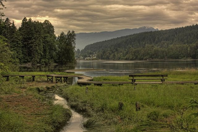 12 Scenic Photos Of Port Moody Rocky Point Park Sasamat Lake In Bc