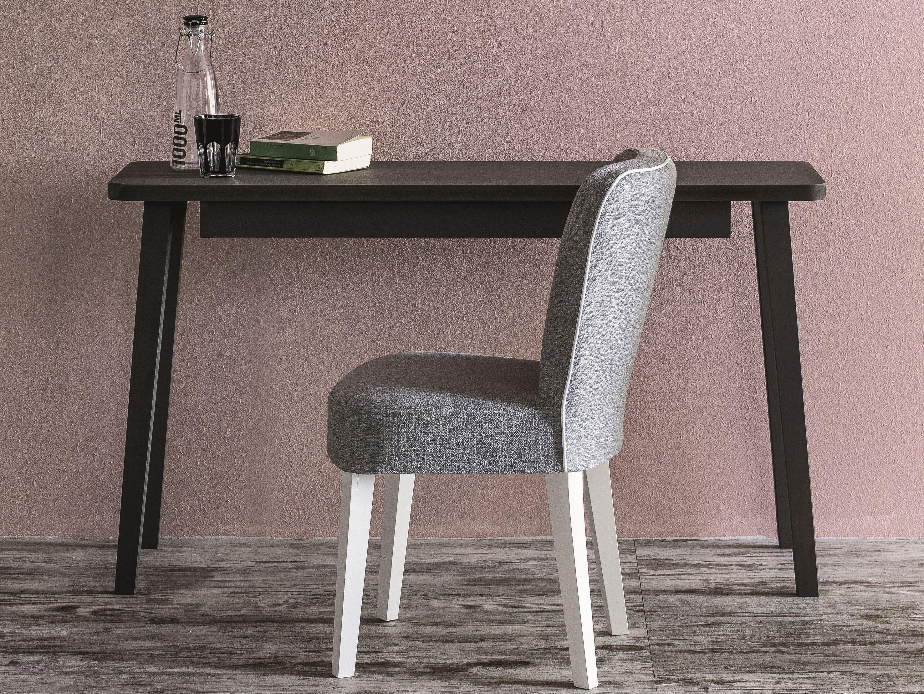 Scrittoio in legno massello LC 60 - Letti&Co. | Office furniture ...