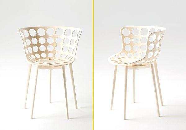 Arak chair philippe starck chaises fauteuils tabourets