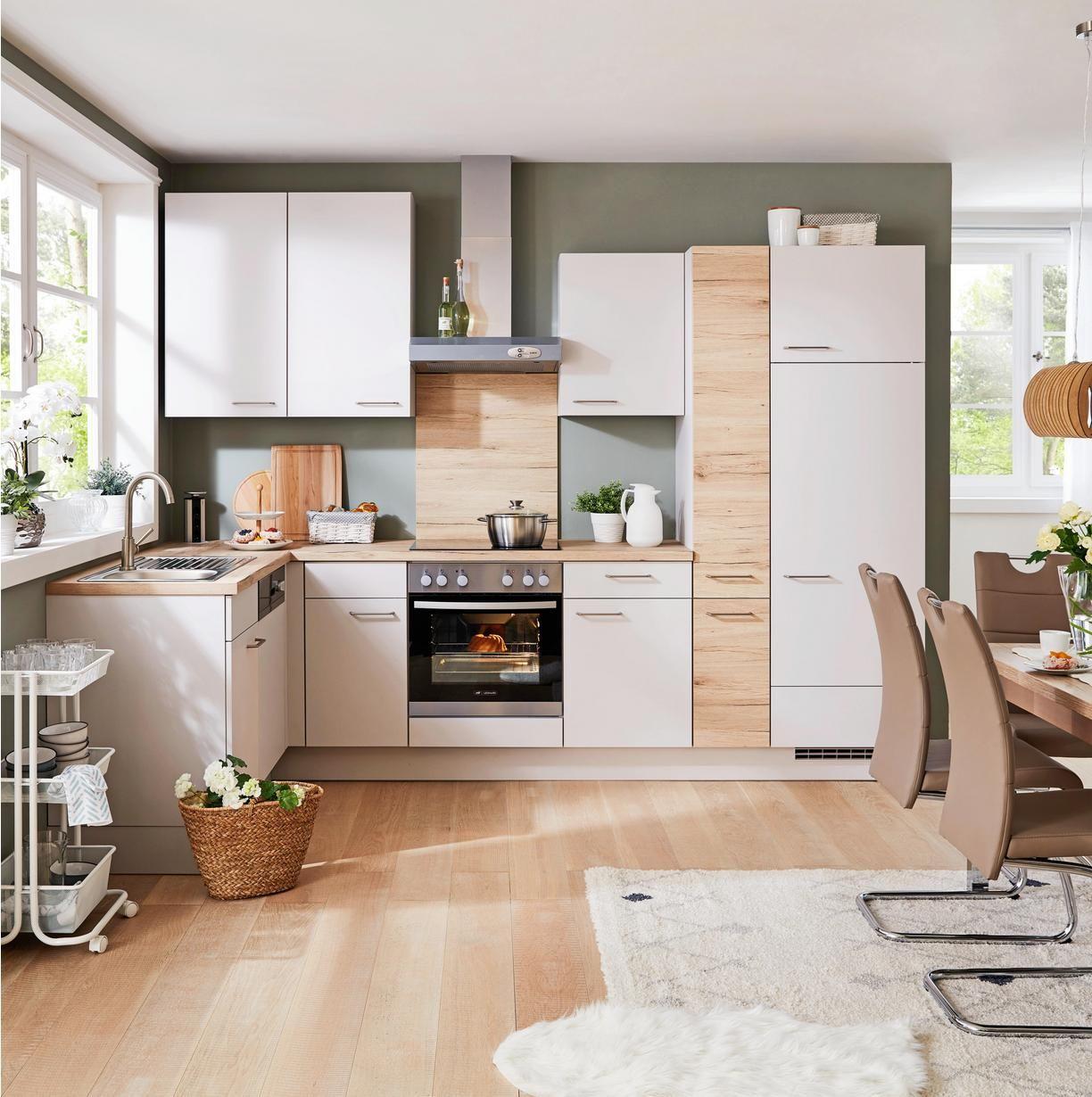 bb32701b351e Rohová Kuchyň Santiago riga Koupit online ➤ Möbelix
