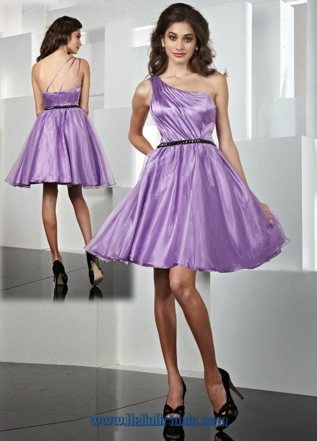 Modelos, vestidos de roxo Curtas | segredos de moda | Pinterest ...