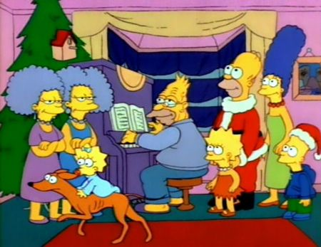 10 Best 90s Sitcoms For English Learners The Simpsons Cartoon
