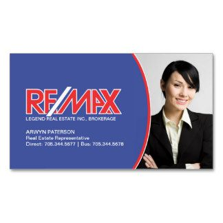 Real Estate Remax Business Cards, 30 Real Estate Remax Business Card Templates