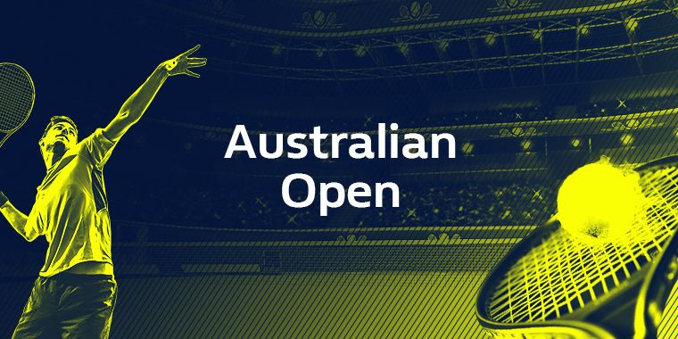Watch Australian Open 2018 Tennis Live Streaming on your