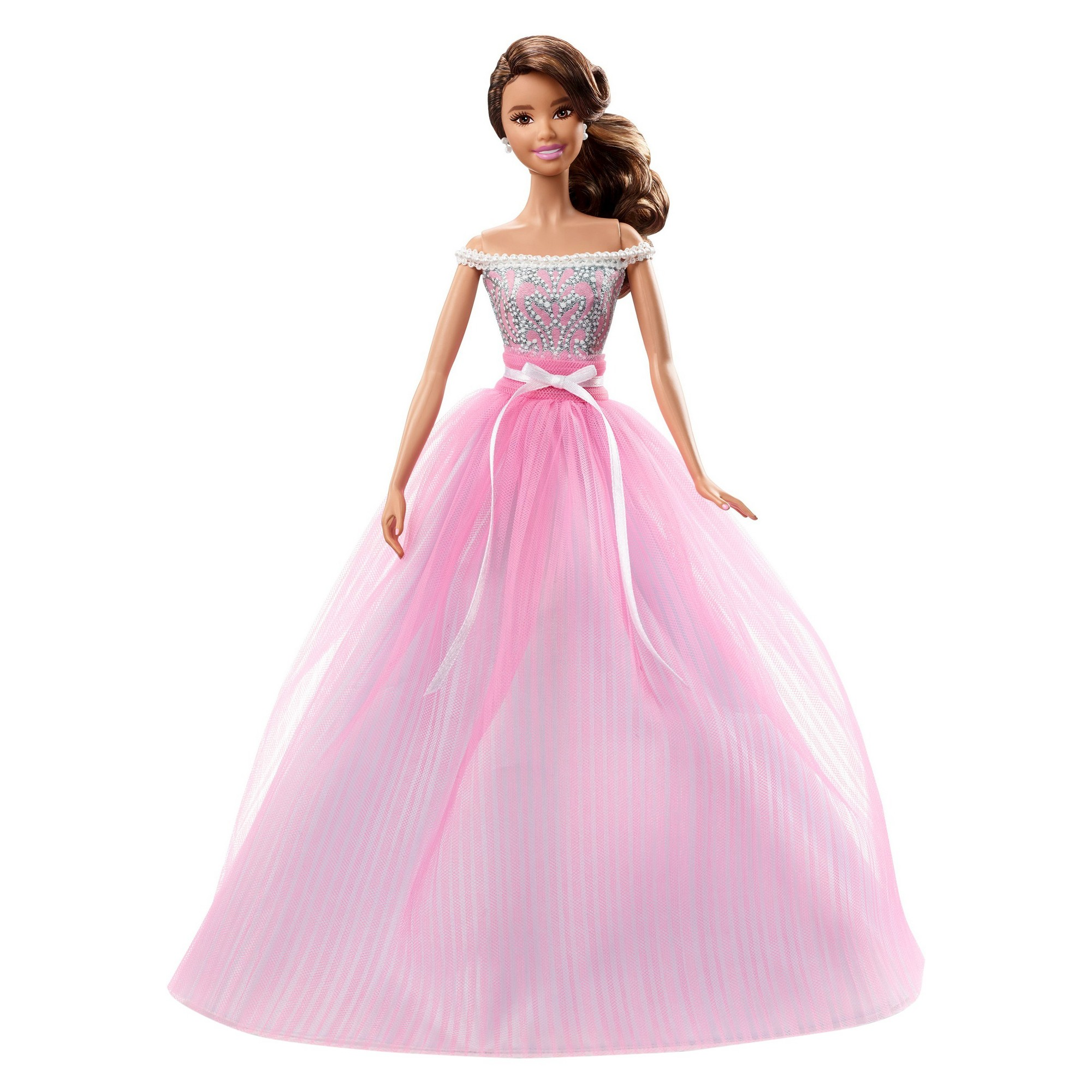 Barbie Collector Birthday Wishes Latina Doll