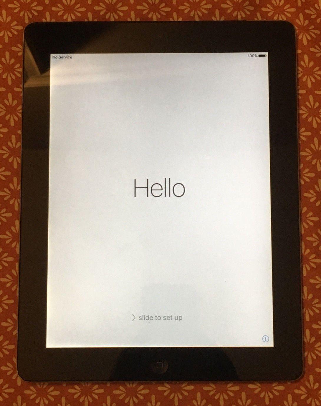 Apple iPad 2 32GB Wi-Fi  3G Verizon 9.7in - Black https://t.co/3Ehnrr93lk https://t.co/1BMMyekrL8