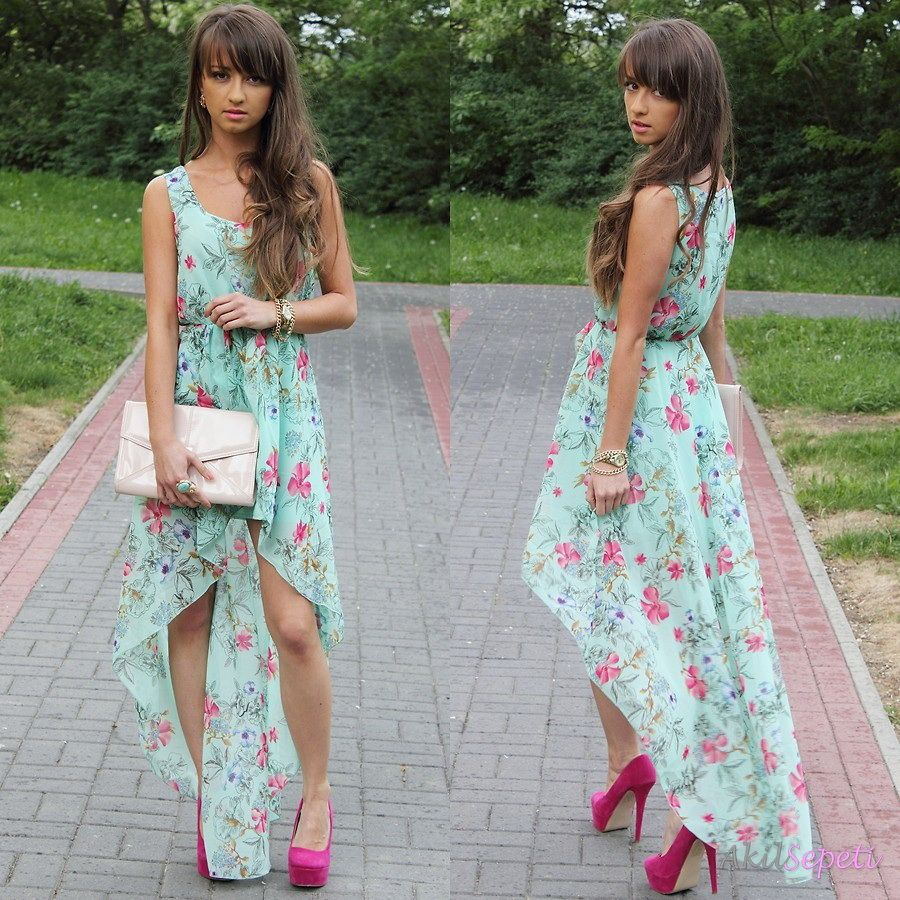 Günlük Mini Elbise Kombinleri Tumblr» tuwto.com | elbise | Pinterest