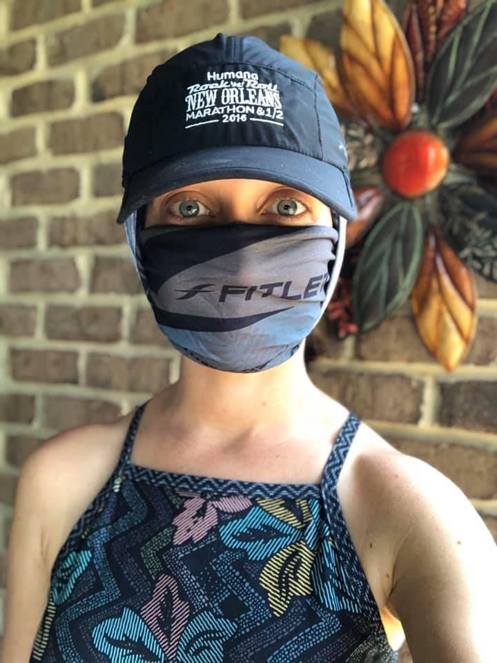 Fitletic headband workout headband fitness headband in