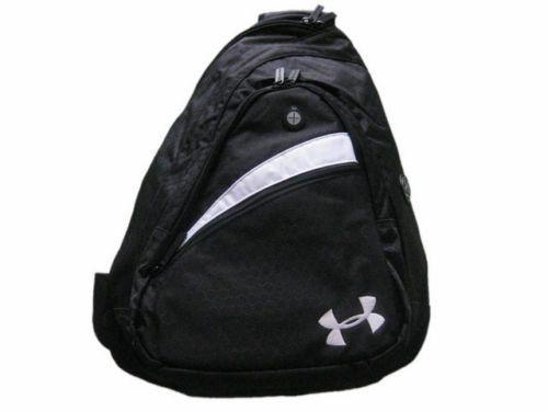 under armor sling bag