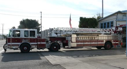 Truck 48 is assigned to San Francisco Fire Department - Station 48 in San Francisco, CA