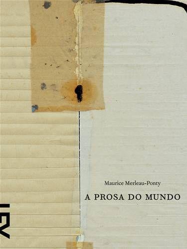 Maurice Merleau-Ponty (1908-1961), um dos principais nomes da filosofia francesa do século XX, deixou este manuscrito inacabado que trata da natureza da linguagem, da pintura e da atividade da expressão. Em 1969, esses escritos póstumos receberam versão final de outro filósofo, Claude Léfort, convertendo-se em um dos principais títulos de sua obra.Cosac Naify