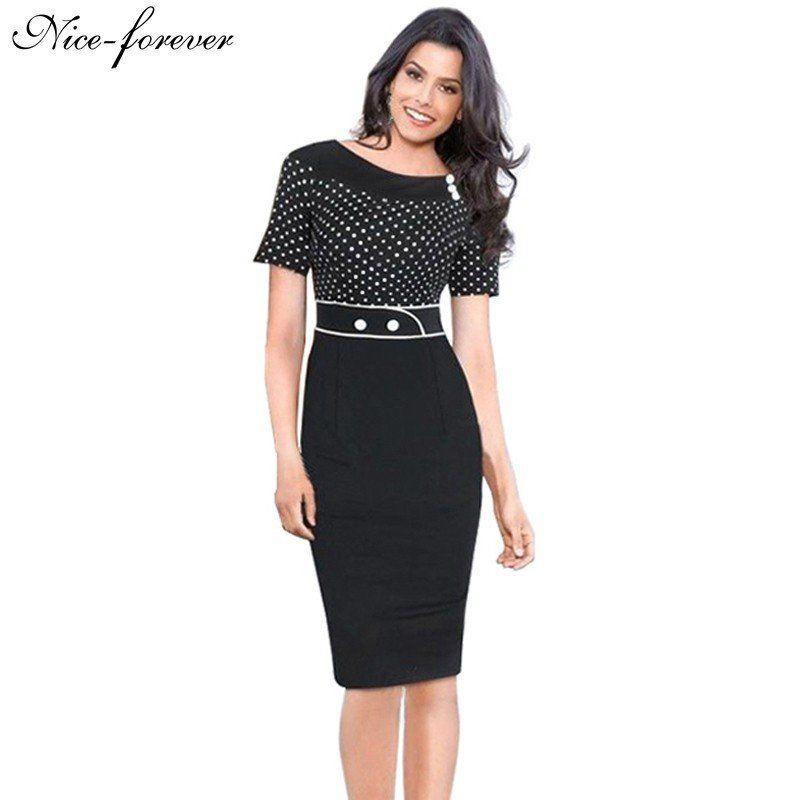 Nice cheap work dresses