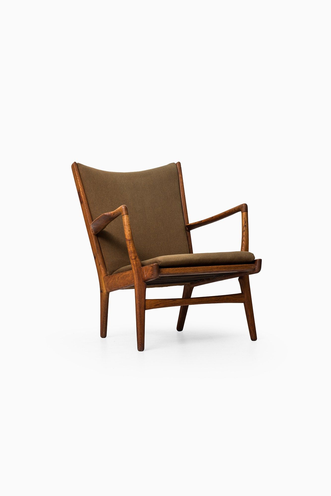 hans wegner ap 16 easy chair hans wegner studio and danish