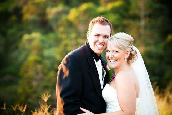 Courtney and Rob's Traditional Glengariff Wedding