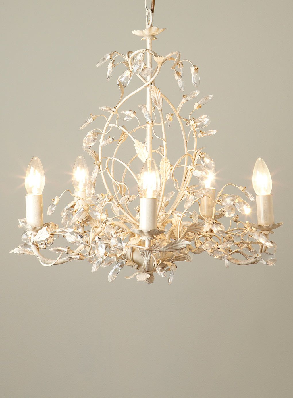 Tahlia Chandelier 5 Light