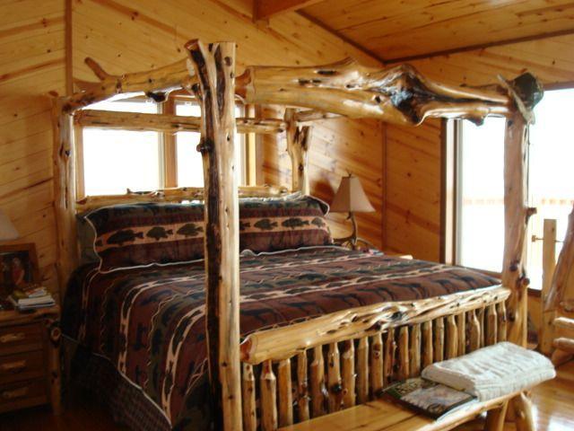 Baudette Vacation Rental - VRBO 556310 - 5 BR Northwest