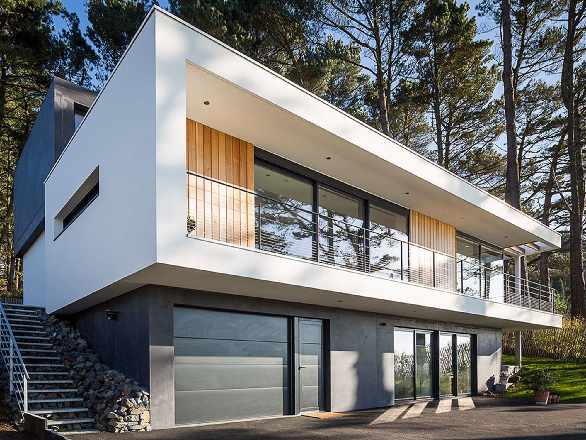 Comment construire une maison écologique