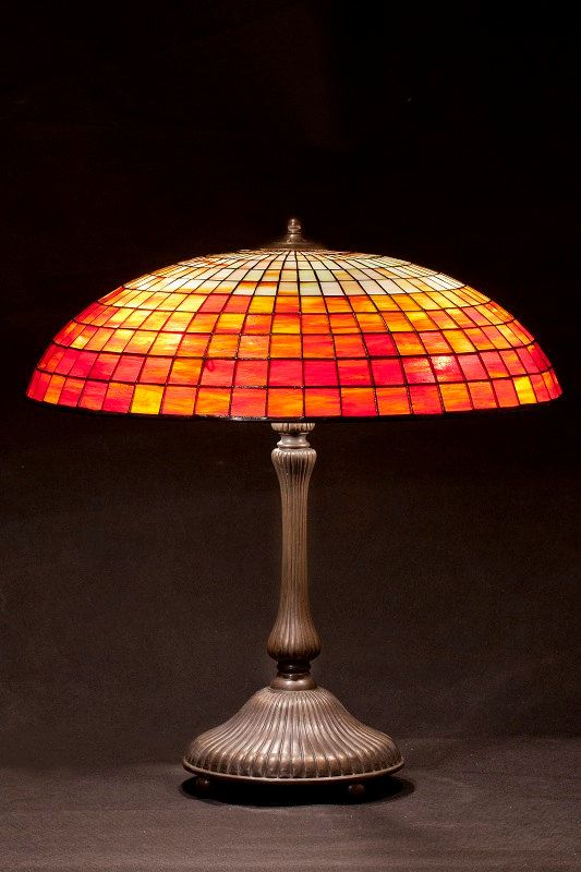 Table Lamp Bedside Lamp Parasol Lamp Tiffany Lamp Standing