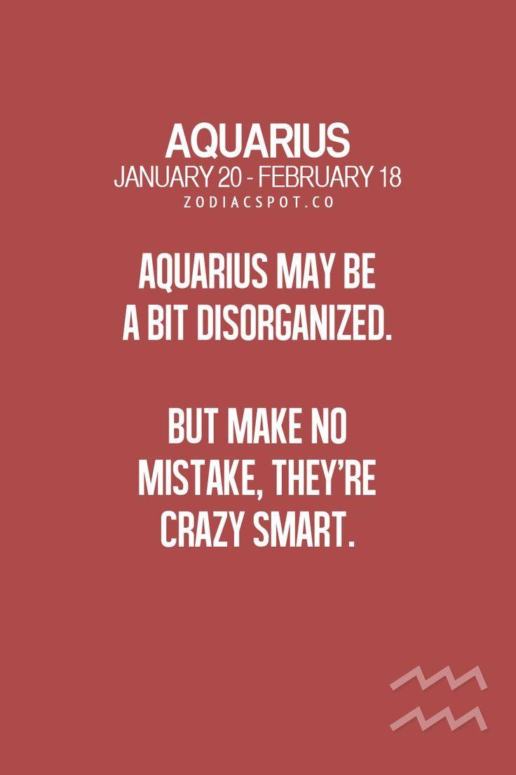 Aquarius facts/ Aquarius quotes Aquarius zodiac sign /