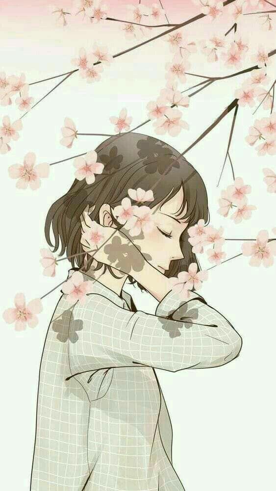 Pin De Nilaumayaa Em Matching Casais Bonitos De Anime Wallpapers Bonitos Ilustracoes