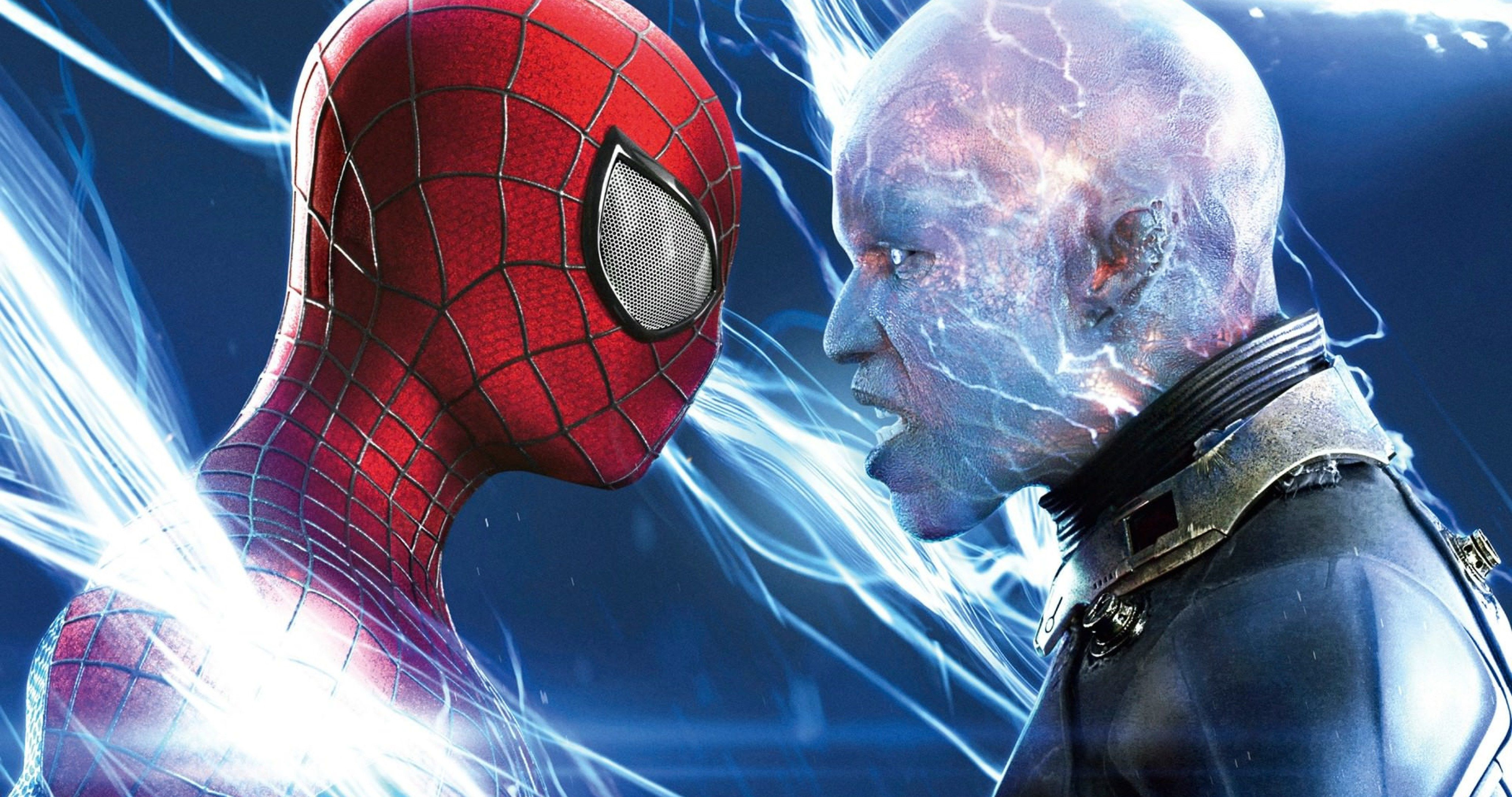The Amazing Spider Man 2 Wallpaper Hd 4k Ultra Hd Wallpaper Spiderman Spider Man 2 Dual Monitor Wallpaper
