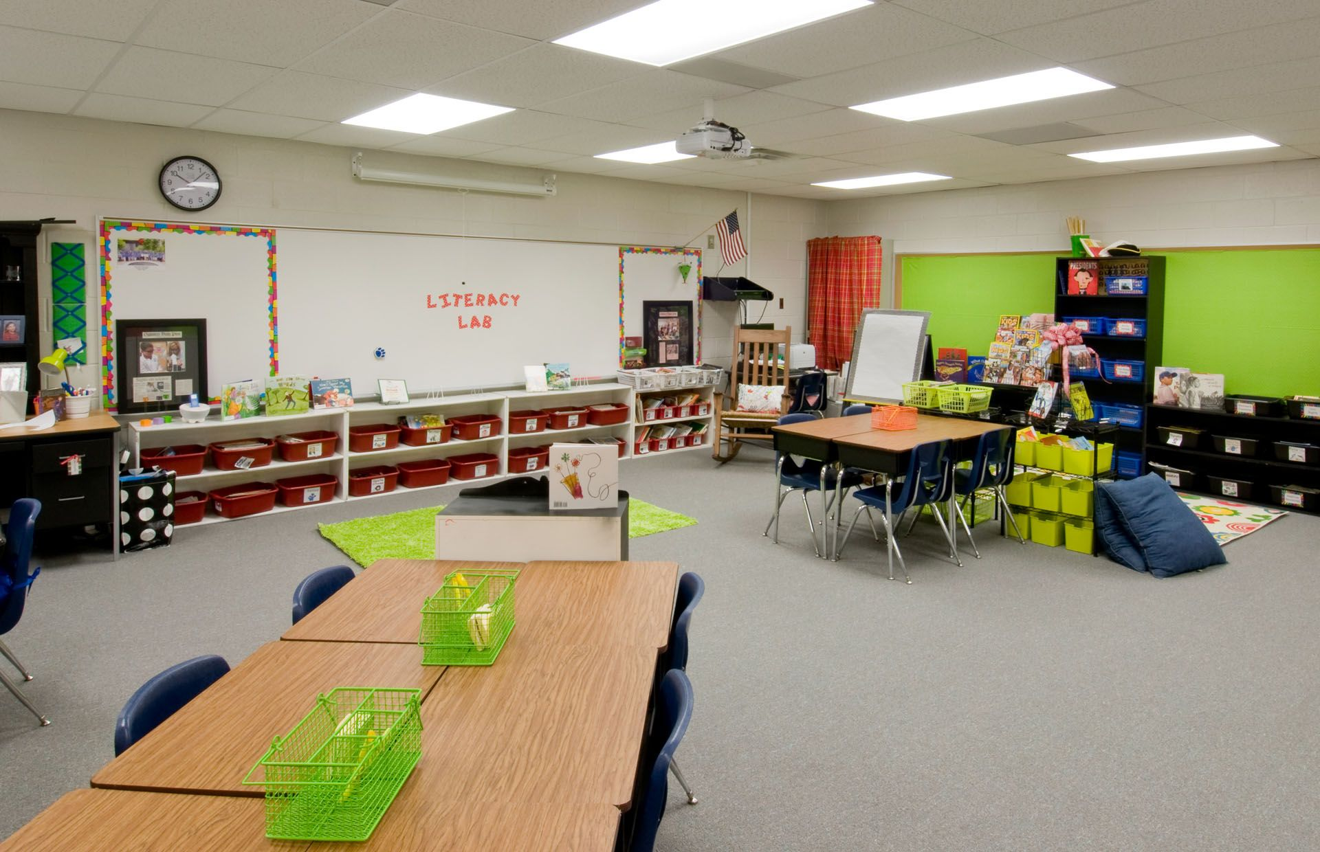 Classroom Layout Ideas Elementary ~ Elementary school classroom burnette