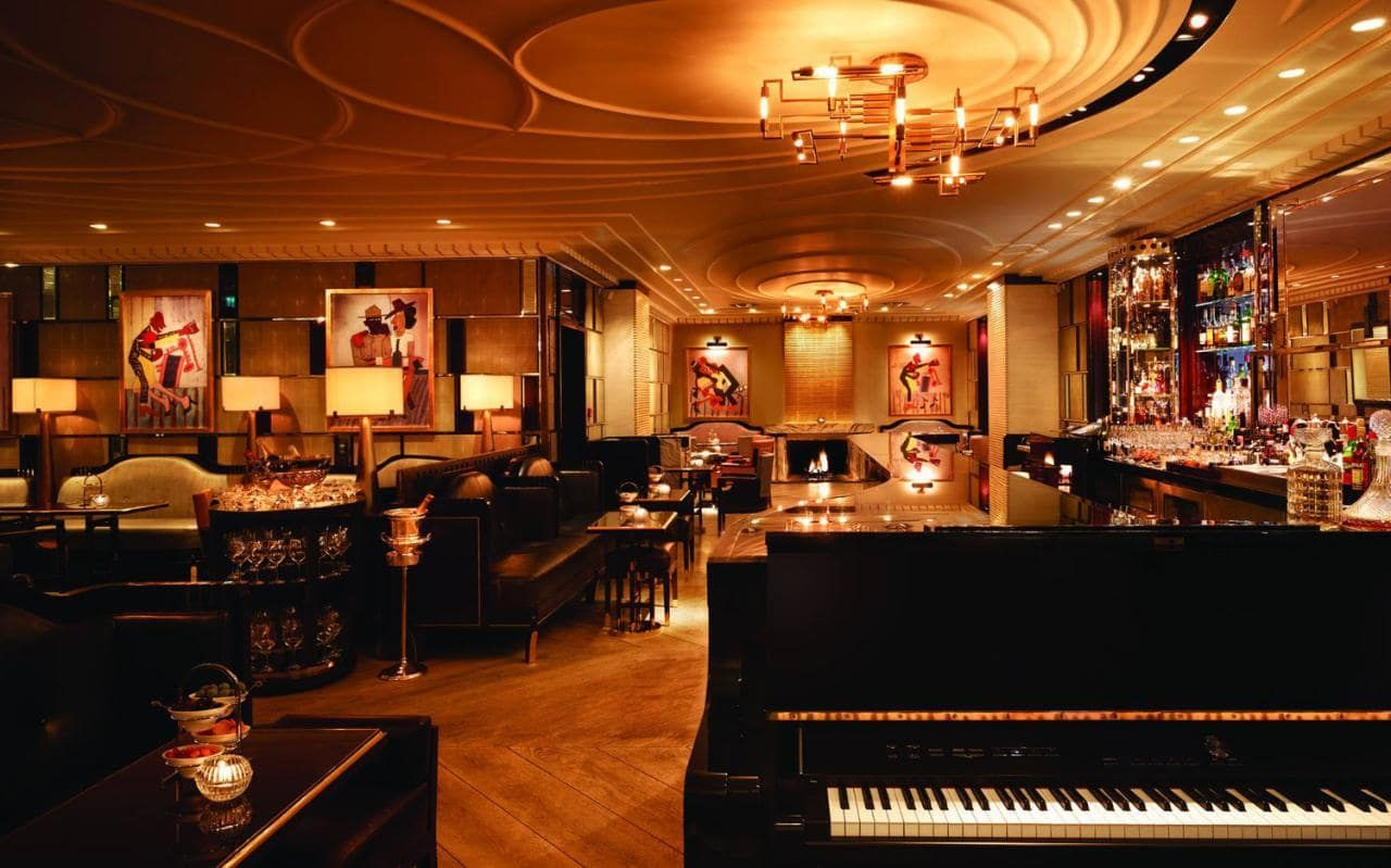 The best London hotels with live music   Traveling   London hotels