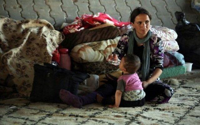 Schiave del sesso ad opera del gruppo terroristico Isis incredibile e agghiacciante notizia #violentate #stupro #isis #iraq #donne