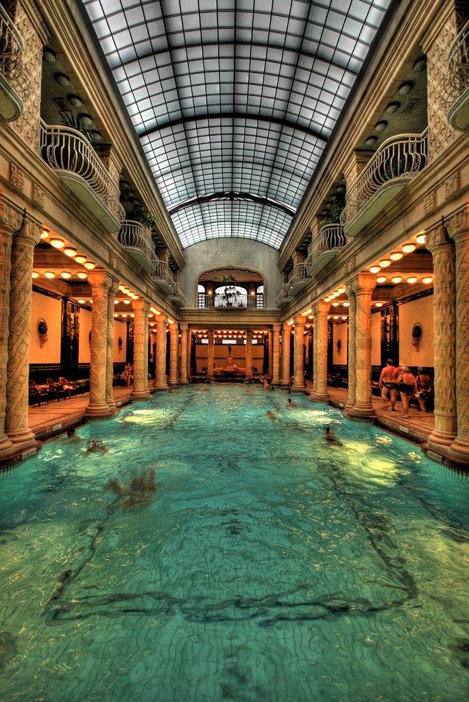 25 Best Things To Do In Budapest Hungary Med Billeder Rejser Hoteller Budapest