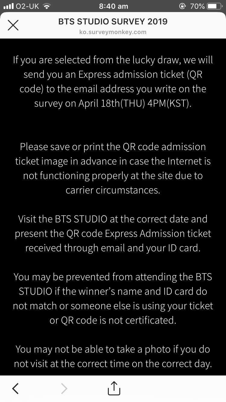 Pin by Mahima Patole on BTS Speak Yourself Concert LND in 2019 | Bts