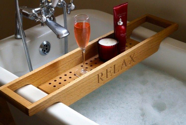 Bath-Racks-MakeMeSomethingSpecial | Home Deco | Pinterest | Bath ...