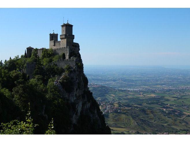 San Marino Griechenland